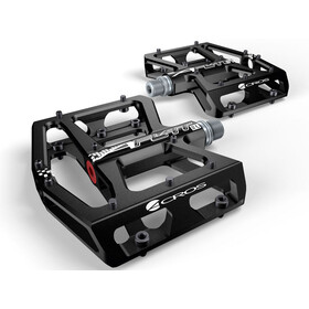 ACROS A-Flat XL Pedali nero